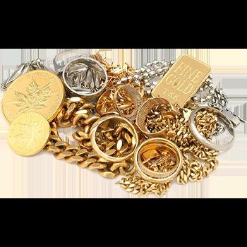 金製品・貴金属